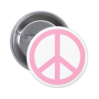 Peace Sign Pins
