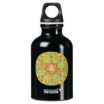 Peace Sign Design SIGG Traveler 0.3L Water Bottle