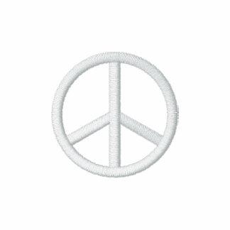Peace Sign Hoody