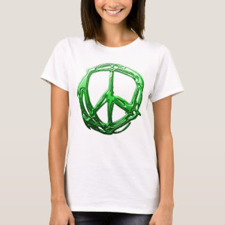 PEACE SIGN FUNK T-Shirt