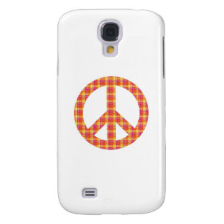 Peace Sign Galaxy S4 Case