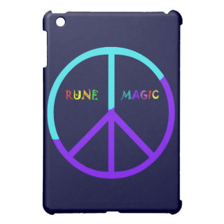 Peace Sign iPad Mini Cases