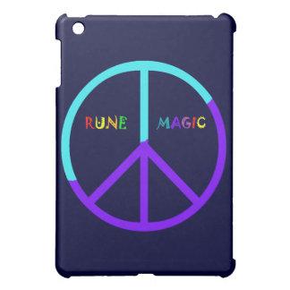 Peace Sign iPad Mini Cases