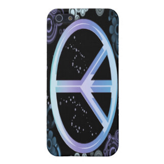 Peace Sign  iPhone 5/5S Covers
