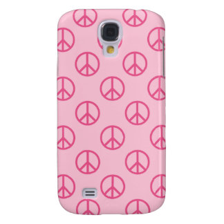 Peace Sign Samsung S4 Case