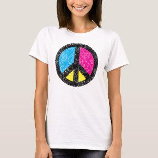 Peace Sign Vintage T-Shirt