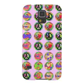 Peace Signs Case For Galaxy S5