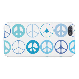Peace Signs Case For iPhone SE/5/5s