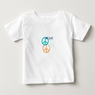 Peace Signs Infant T Shirt