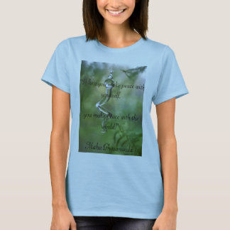 Peace Spiral T-Shirt