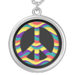 Peace - SRF Necklaces
