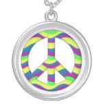 Peace - SRF Pendant