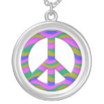 Peace - SRF Pendants