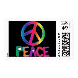 Peace Stamp Postage Stamp