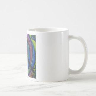 Peace Stump Coffee Mug