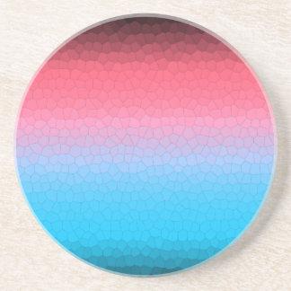 Peace ~ Sun Drink Coaster
