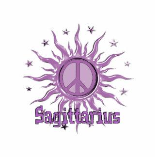 Peace Sun Sagittarius Statuette