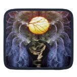 Peace Sunset Fractal Art iPad Tablet Sleeve Sleeve For iPads