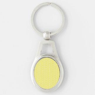 Peace & Sunshine Keychain
