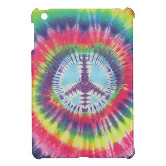 Peace Swirl Tie Dye Case Savvy iPad Mini iPad Mini Case