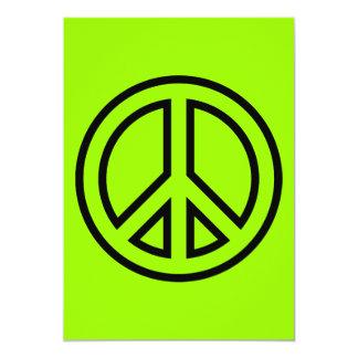 peace-symbol-2(1) PEACE SYMBOL CAUSES LOGO ICON Card