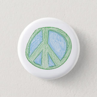 Peace Symbol by Spud Button
