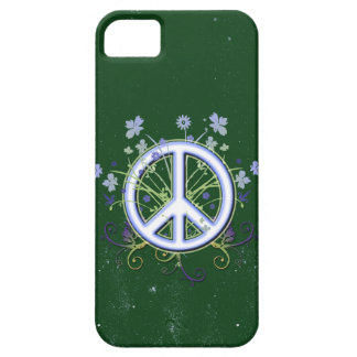 Peace Symbol iPhone 5 Cover