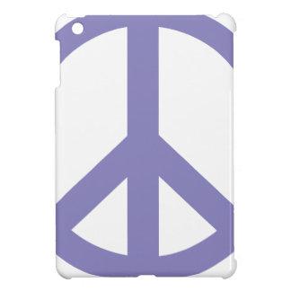 Peace Symbol CND iPad Mini Case