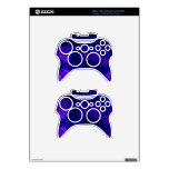 Peace Symbol Snake Xbox 360 Controller Skins