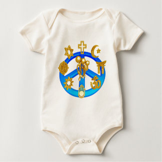 All Religions Kids Baby Clothing Apparel Zazzle - World religions for kids