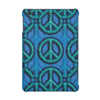 Peace Symbols iPad Mini Case