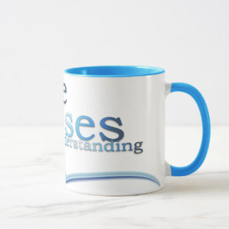 Peace that Passes Understanding Christian mug