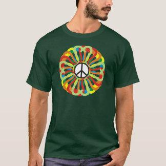 Peace Thingy T-Shirt