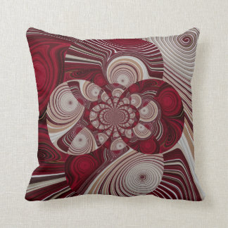 Peace_ Throw Pillow