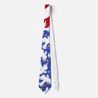 USA Peace Tie by renowned American artist Metin Bereketli