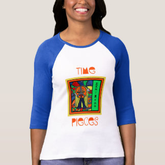 Peace Time T-shirts