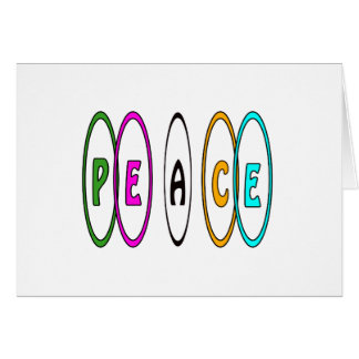 Peace Together Cards