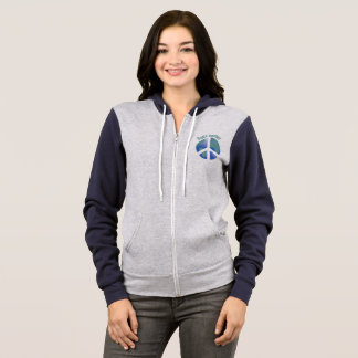 Peace Together Hoodie