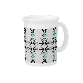 Peace ~ Tranquil Beverage Pitcher