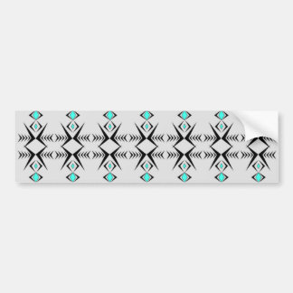 Peace ~ Tranquil Bumper Sticker