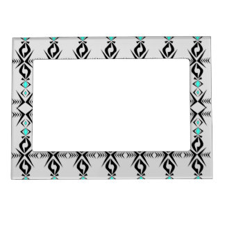 Peace ~ Tranquil Magnetic Frame