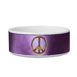Peace Treasure Bowl