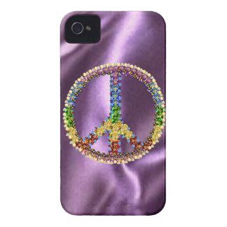 Peace Treasure iPhone 4 Covers