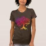 Peace Tree T-Shirt