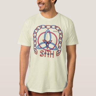 Peace Triquetra Men's Organic Cotton T-Shirt