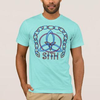 Peace Triquetra Men's T-Shirt