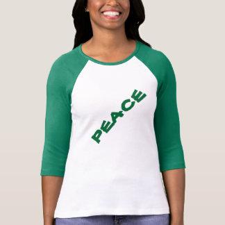 """""""Peace"""" Tshirt"""