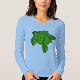 Peace Turtle Tshirts