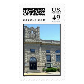 Peace United Postage
