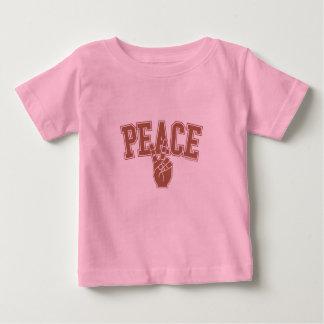 PEACE UNIVERSITY TEAM BABY T-Shirt